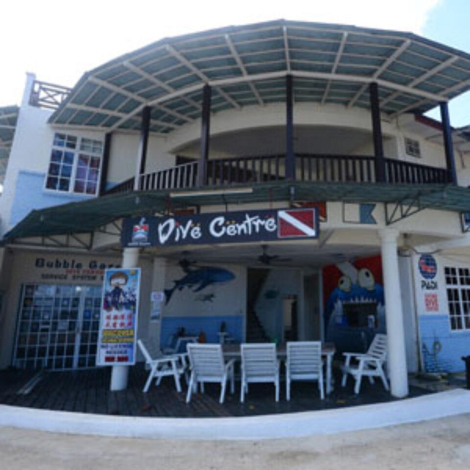 Diving Center